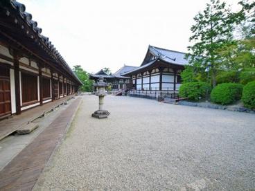 唐招提寺開山堂の画像3