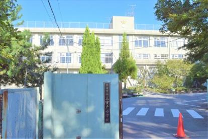 宇治市立三室戸小学校の画像1