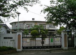八尾市立南山本小学校の画像1