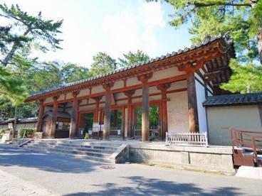 唐招提寺南大門の画像1