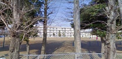 柏台小学校の画像1