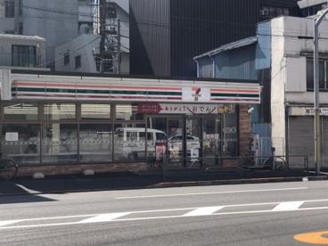 セブンイレブン本郷三丁目駅前店の画像2