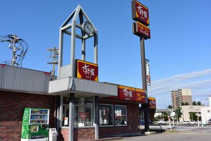 すき家 富山掛尾店の画像1