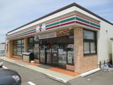 セブンイレブン 富山中川原店