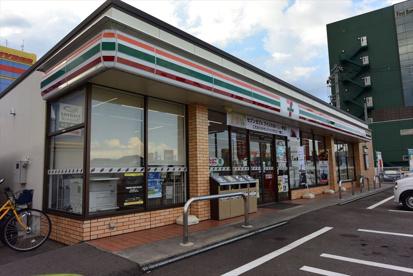 セブンイレブン 富山掛尾店の画像1