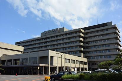市民病院の画像1