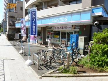 ローソン 武蔵野中町二丁目店の画像1