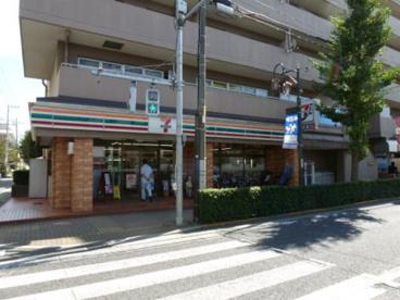 セブンイレブン 武蔵野郵便局前店の画像1