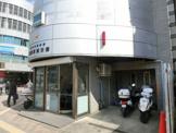 北野駅前交番