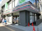 セブン-イレブン西八王子駅南口店