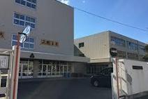 札幌市立向陵中学校