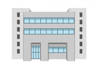 吹田市役所 千里出張所の画像1
