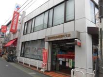 西京信用金庫野方支店