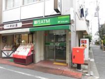 ゆうちょ銀行本店西武新宿線野方駅出張所