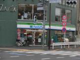 ファミリーマート 高円寺梅里店