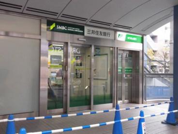 ゆうちょ銀行本店新高円寺ツインビル内出張所の画像1