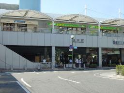戸畑駅の画像1