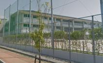 石内北小学校
