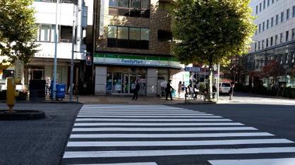 ファミリーマート 茅場町駅東店の画像1