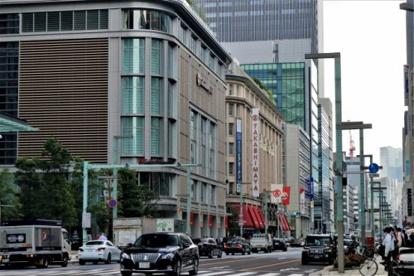 日本橋高島屋の画像1