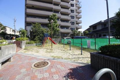 伊勢田大谷第二児童遊園の画像2