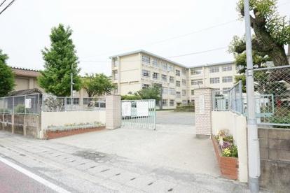 福岡市立石丸小学校の画像1
