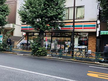 セブンイレブン 文京動坂上店の画像2
