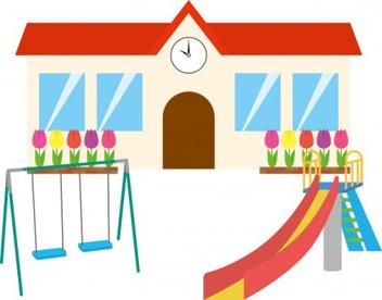 西吹田幼稚園の画像1