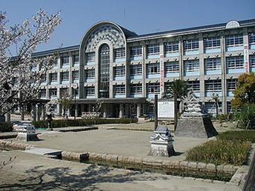 明城小学校の画像1