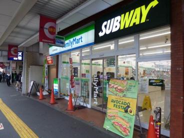 ファミリーマート 荻窪青梅街道店の画像1