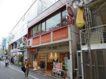 ガスト 荻窪南口店