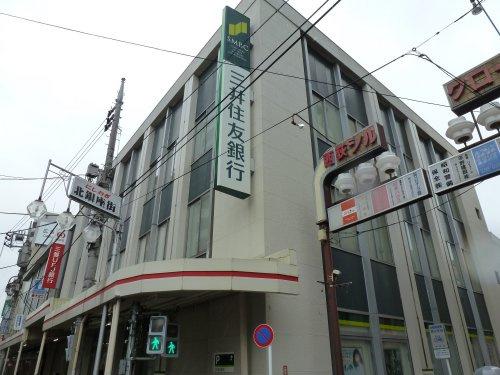 三井住友銀行西荻窪支店の画像