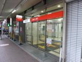 三菱UFJ銀行西荻窪駅前支店