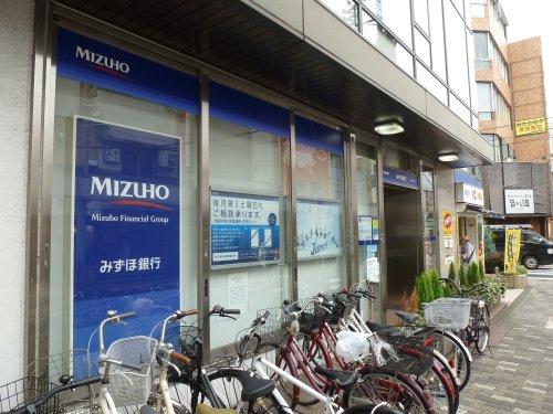 みずほ銀行西荻窪支店の画像