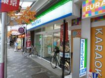 ファミリーマート 西荻窪駅南店
