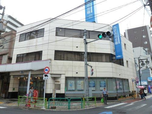 西武信用金庫西荻窪支店の画像