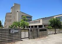 神戸市立太山寺中学校