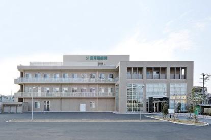 鳳胃腸病院の画像1