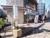 セブンイレブン 豊島園駅前店