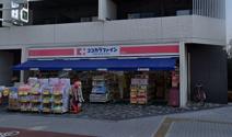 ココカラファイン西田辺店