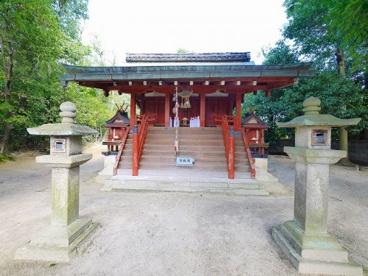 皇大神社の画像1