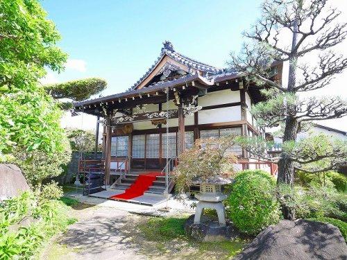 乗明寺(平松)の画像