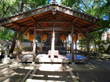 蓬莱神社の画像2