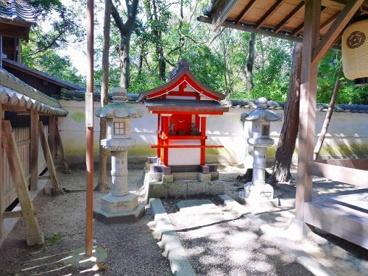 蓬莱神社の画像4
