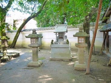蓬莱神社の画像5
