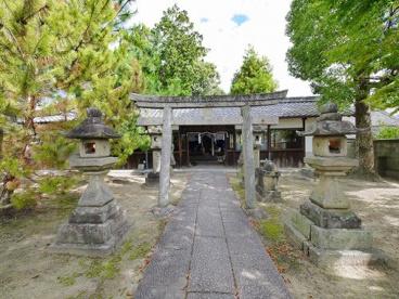 天満神社(七条)の画像4