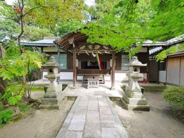 孫太郎稲荷神社の画像1