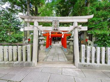 孫太郎稲荷神社の画像2