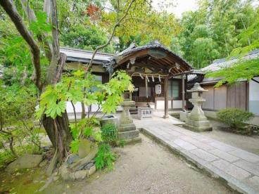 孫太郎稲荷神社の画像3