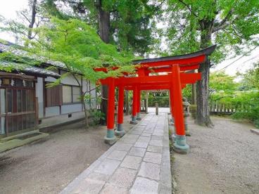 孫太郎稲荷神社の画像4
